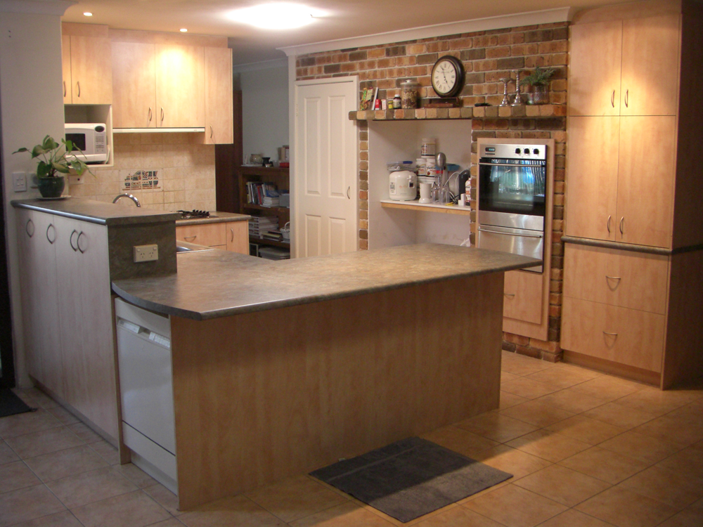 Quality Kitchen Renovation Perth Kitchbath